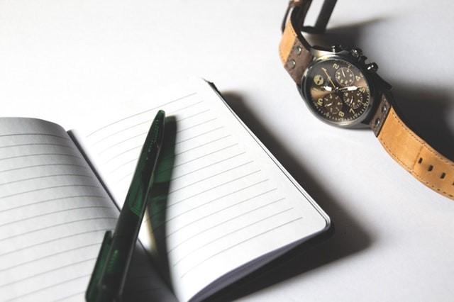 to-do lists and work progress maximize productivity