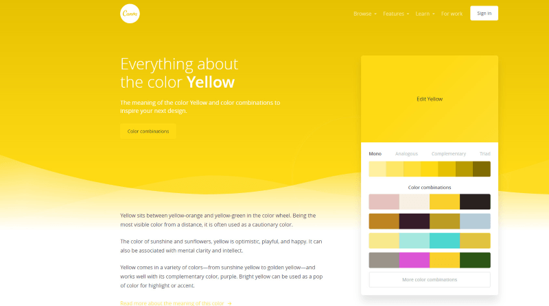 canva color-related apps