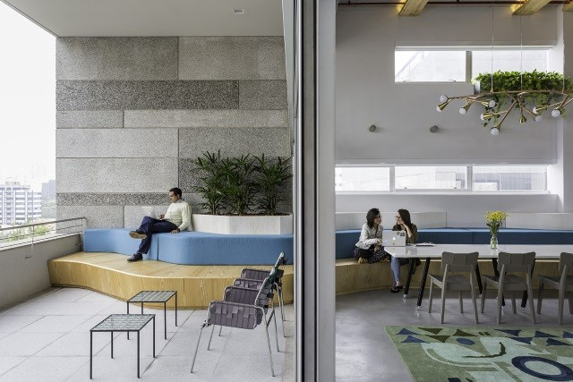 airbnb sao paulo office design
