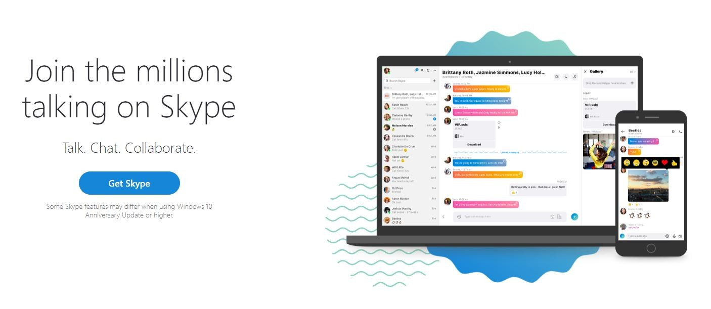 skype for teams