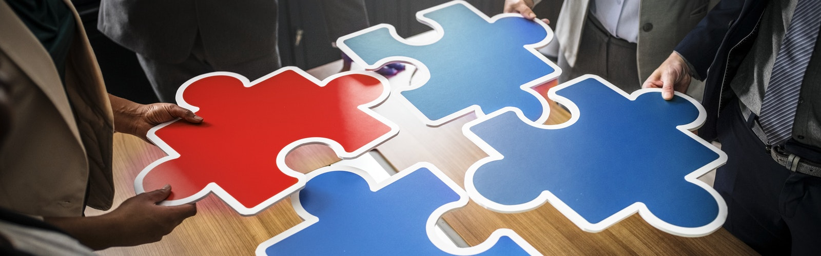 Traditional team-building is no longer effective. Here is why.